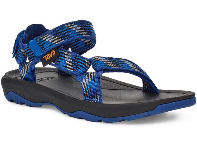 Teva Hurricane XLT 2 Sandals Youth belay sodalite blue